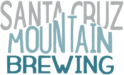 Santa Cruz Mountain Brewing Logo